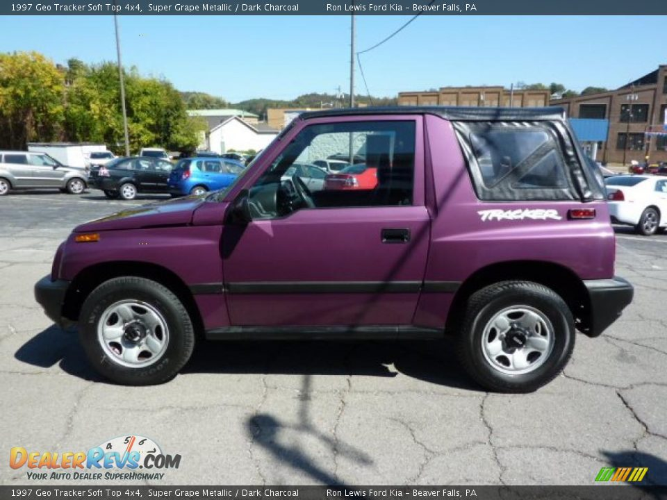 Geo Tracker For Sale 4x4 | Autos Post