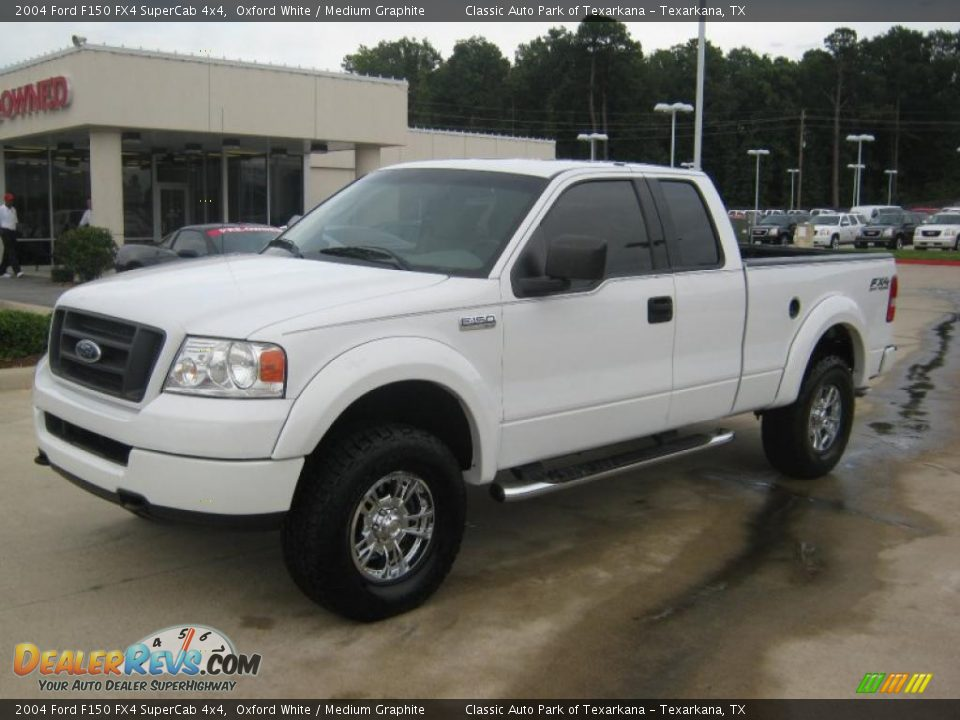 2004 ford f150 fx4 autos weblog. Black Bedroom Furniture Sets. Home Design Ideas