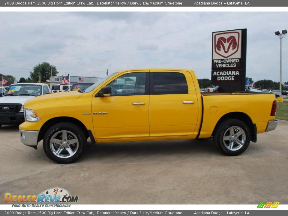 yellow ram 1500 autos post. Black Bedroom Furniture Sets. Home Design Ideas
