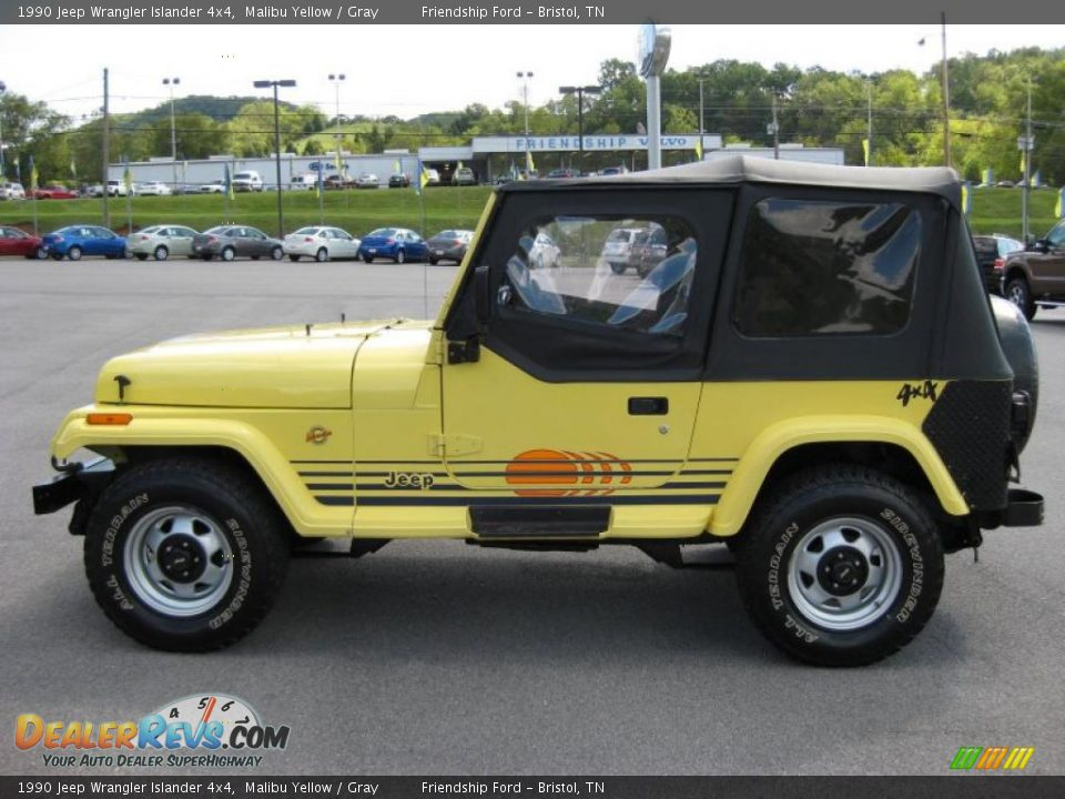 What Is The Islander Jeep Wrangler Forum