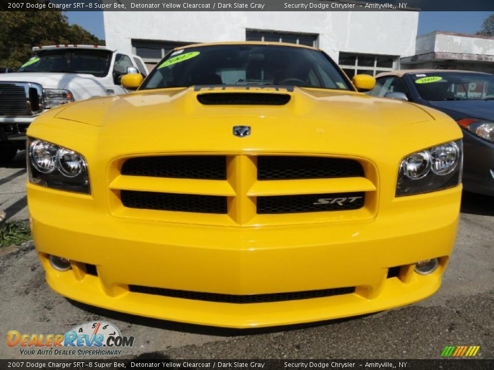Used 2007 dodge charger search used 2007 dodge charger for for Parkway motors clinton township
