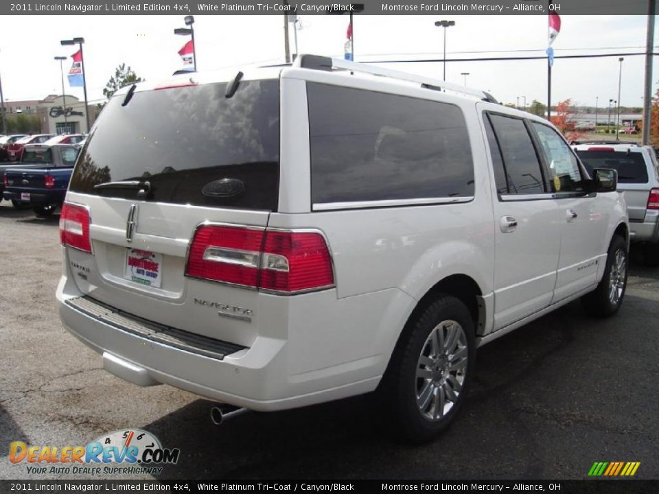 2011 lincoln navigator l limited edition 4x4 white for State motors lincoln dealer manchester nh