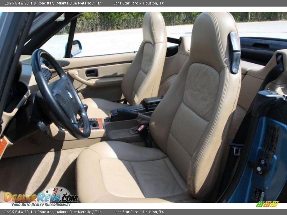 tan interior 1996 bmw z3 19 roadster photo 5 bmw z3 1996 5 bmw z3