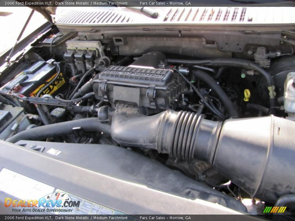 Ford Expedition 5 4 Crate Engine Autos Post