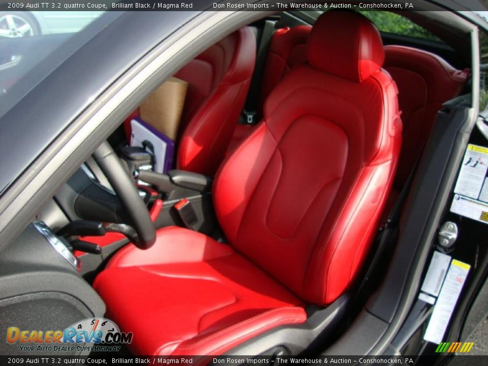 Magma Red Interior - 2009 Audi TT 3.2 quattro Coupe Photo #17 ... on audi tt 2007 interior, audi tt orange interior, 2001 audi tt interior, lexus lfa red interior, bmw 328i red interior, volkswagen cc red interior, nissan altima red interior, audi s6 red interior, bmw z3 red interior, ferrari california red interior, volkswagen eos red interior, jeep grand cherokee red interior, porsche 996 red interior, mazda 6 red interior, ford ranger red interior, audi s8 red interior, mclaren 650s red interior, bmw m3 e46 red interior, dodge ram red interior, nissan versa red interior,