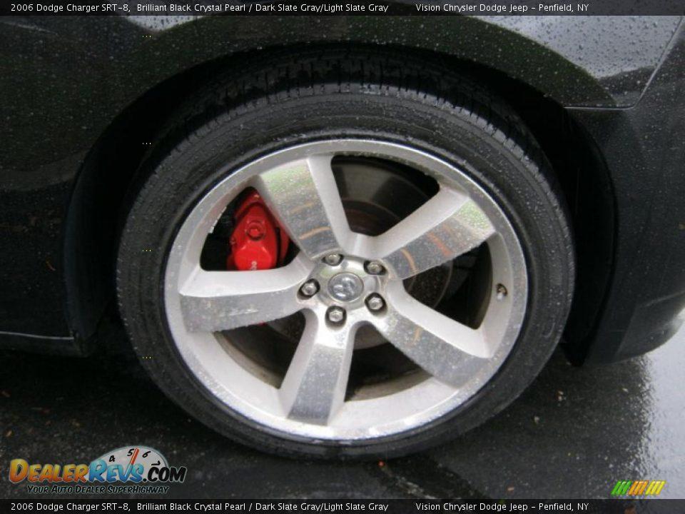 2006 Dodge Charger Srt 8 Wheel Photo 17 Dealerrevs Com