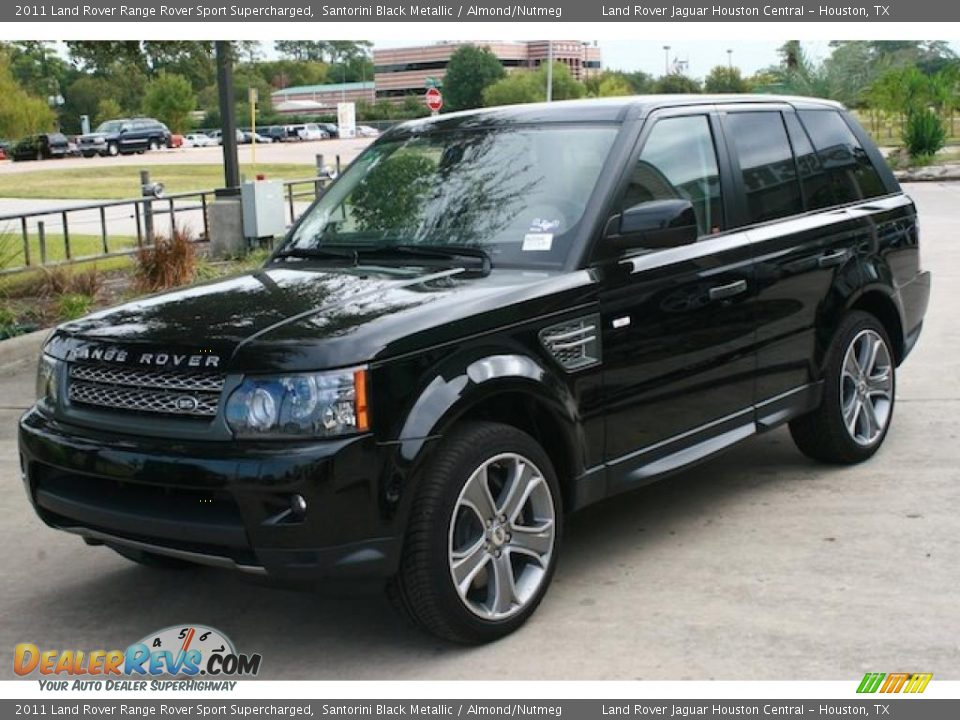 used 2011 land rover range rover sport supercharged for autos post. Black Bedroom Furniture Sets. Home Design Ideas