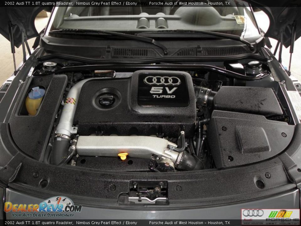 2002 audi tt quattro engine  2002  free engine image for