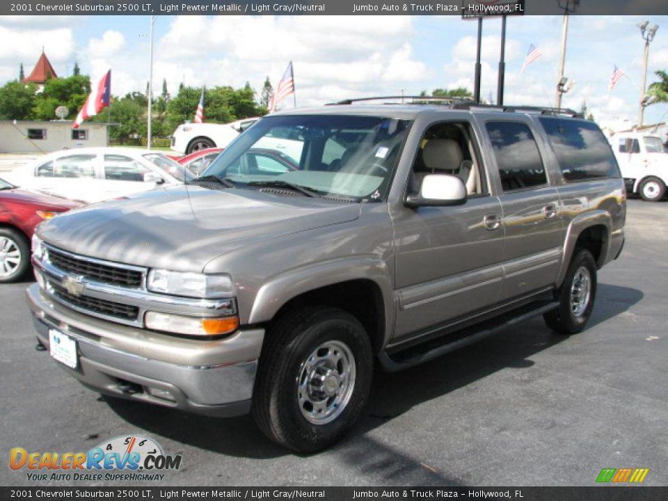 Runde Chevy >> 2001 Chevrolet Suburban 2500 New Cars Used Cars Car .html | Autos Weblog