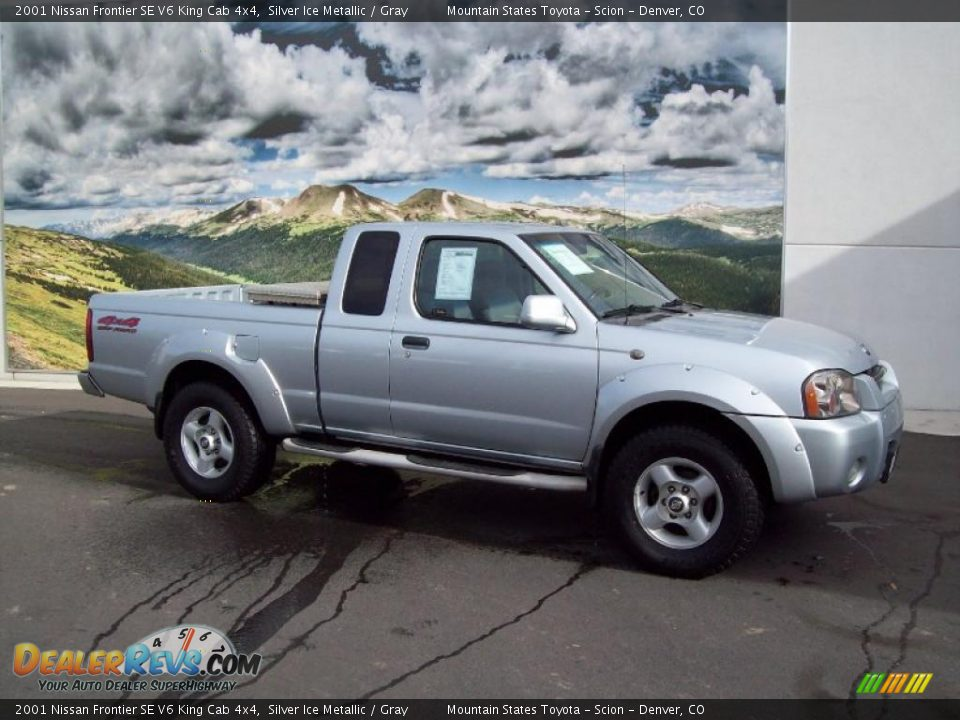 2001 nissan frontier accessories 2001 frontier truck. Black Bedroom Furniture Sets. Home Design Ideas