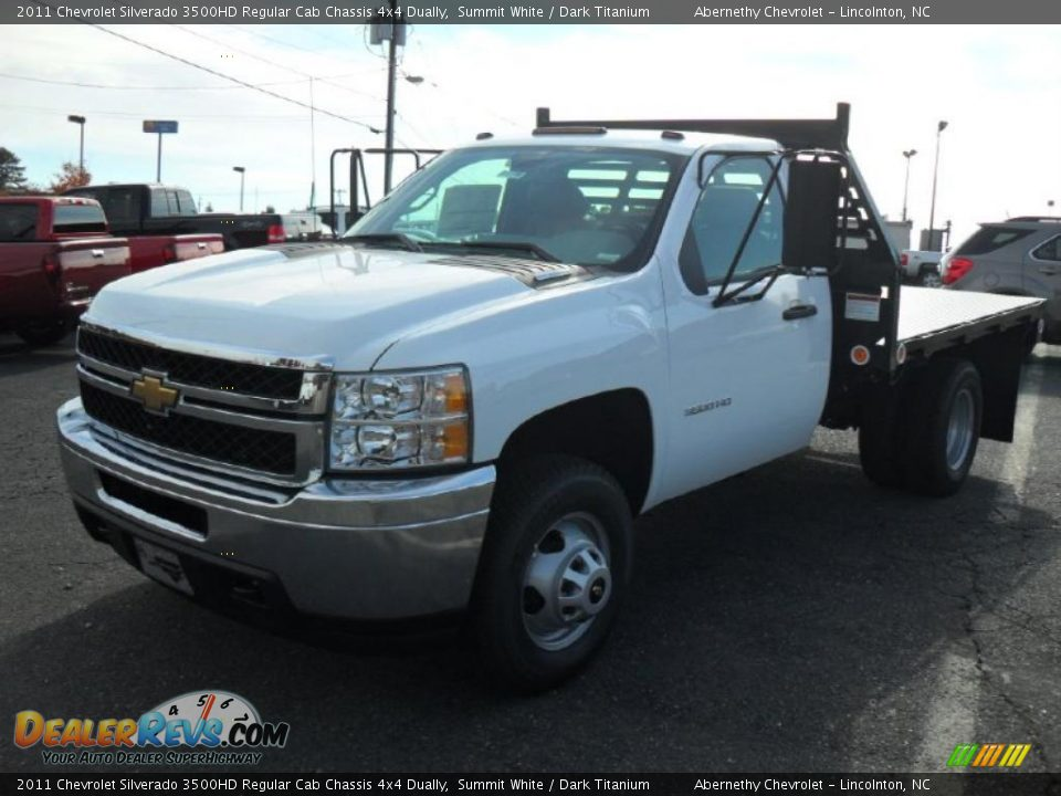 2011 Regular Cab Silverado 4x4 | Autos Post