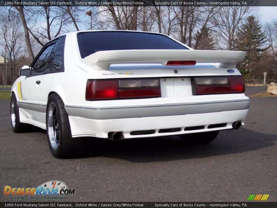 1989 saleen ssc submited images pic2fly
