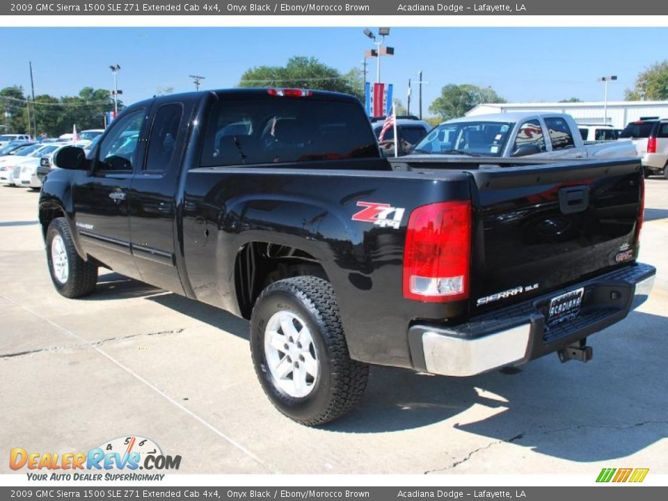 2009 gmc canyon review ratings specs prices and photos. Black Bedroom Furniture Sets. Home Design Ideas