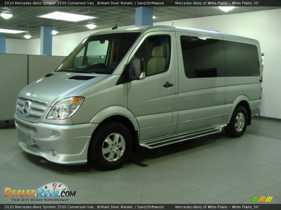 Used sprinter conversion vans for sale autos post for Mercedes benz sprinter conversion