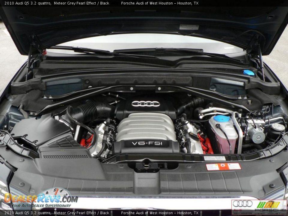 2010 Audi Q5 3 2 Quattro 3 2 Liter Fsi Dohc 24 Valve Vvt