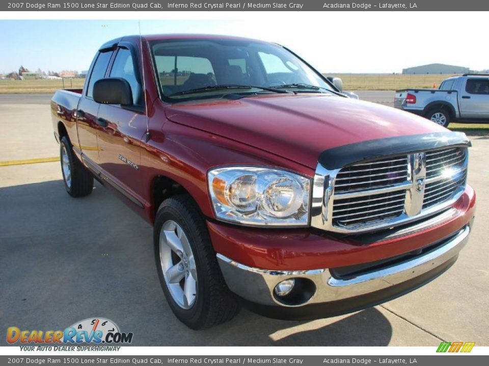 Lone Star Ford Parts >> What Is 2007 Dodge Ram 1500 Lone Star Edition.html   Autos Post