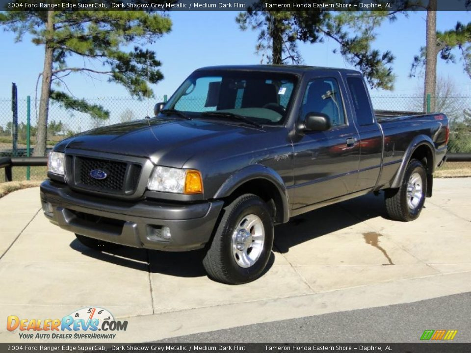 front 3 4 view of 2004 ford ranger edge supercab photo 10. Black Bedroom Furniture Sets. Home Design Ideas