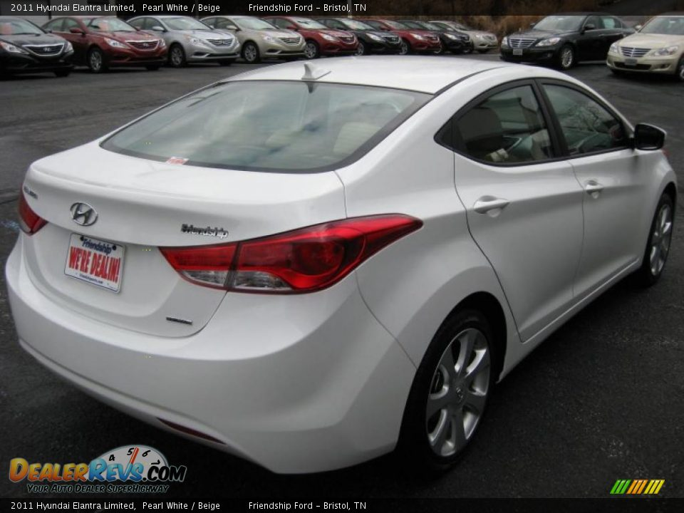 Hyundai Elantra 2011 Used Autos Post