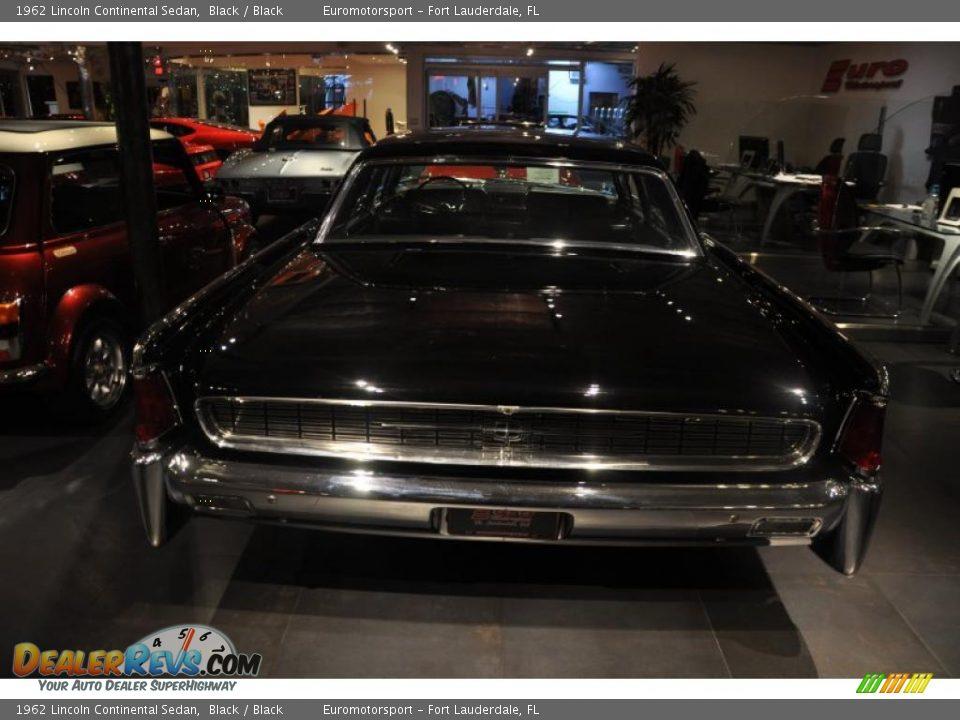 1962 lincoln continental sedan black black photo 12 for State motors lincoln dealer manchester nh