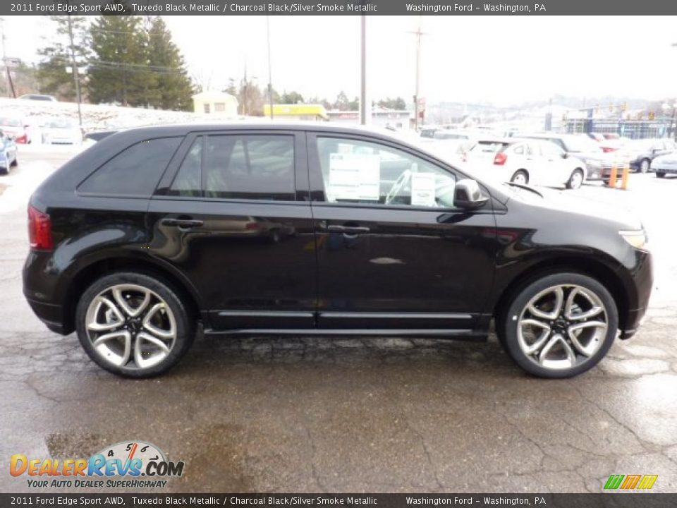 Image Result For Ford Edge Quality