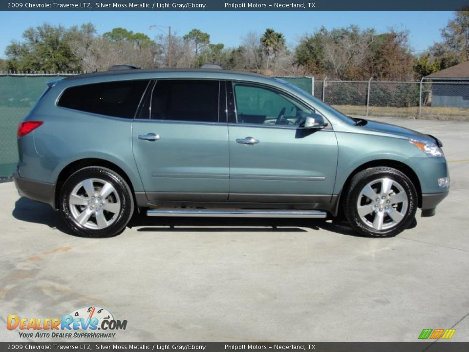 Runde Chevy >> Used 2009 Chevrolet Traverse Search Used 2009 Chevy .html ...