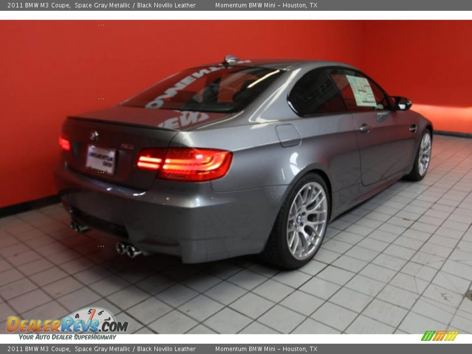space gray metallic 2011 bmw m3 coupe photo 3. Black Bedroom Furniture Sets. Home Design Ideas