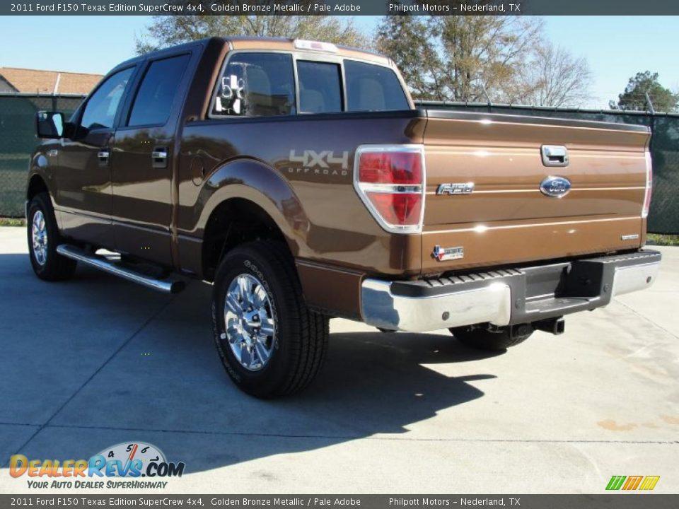 Ford F150 Texas Edition Xlt
