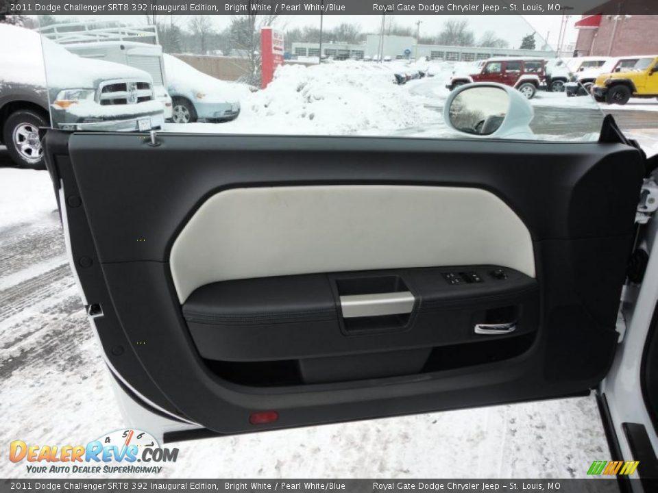 Dodge Challenger Remake >> 2011 Dodge Challenger Srt8 392 Inaugural Edition For .html | Autos Weblog