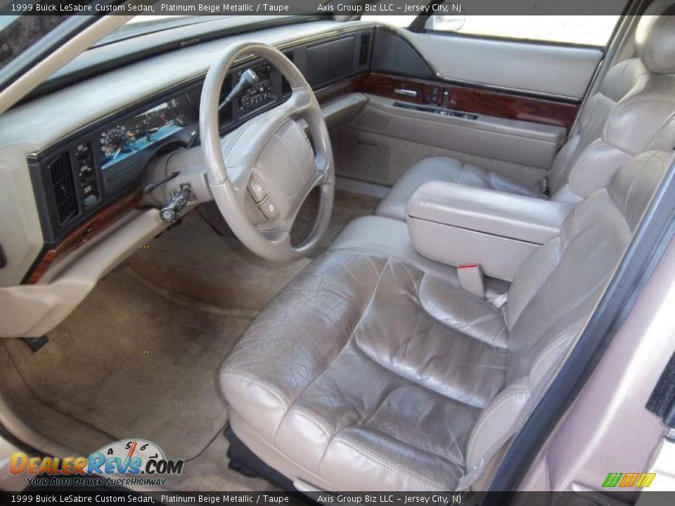 2016 Buick Lesabre Autos Post