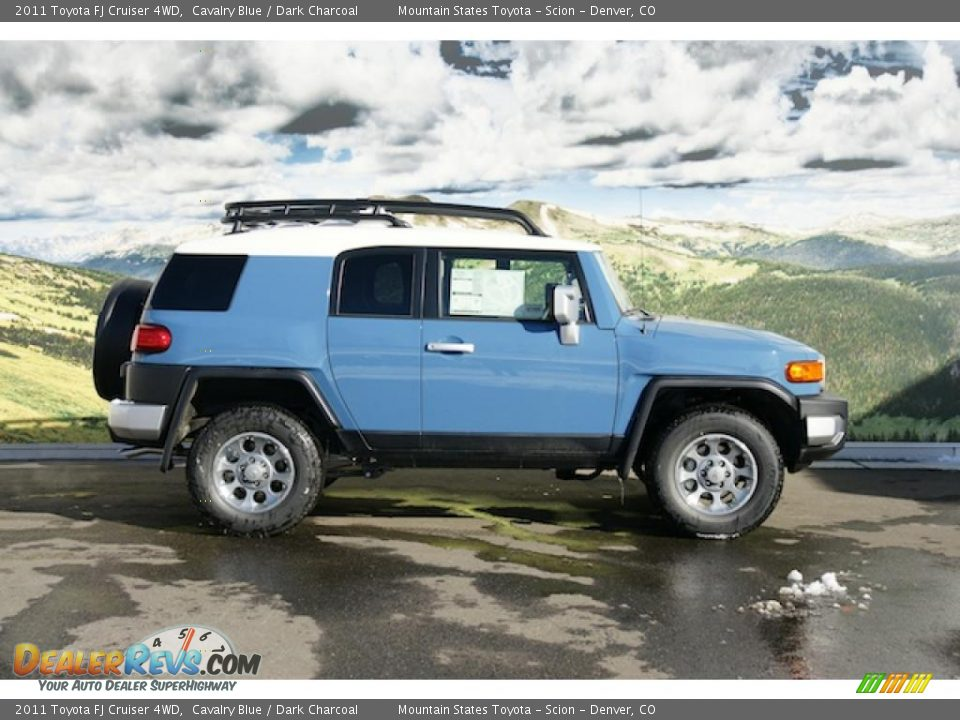 2014 Trail Team  Toyota FJ Cruiser Forum