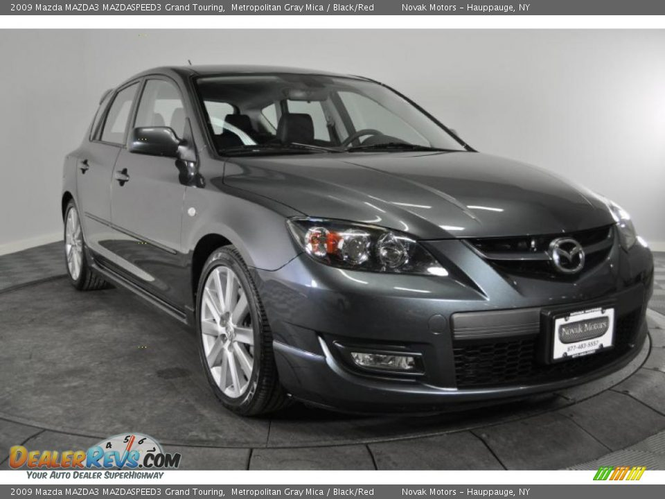 2009 mazda mazda3 mazdaspeed3 grand touring metropolitan. Black Bedroom Furniture Sets. Home Design Ideas