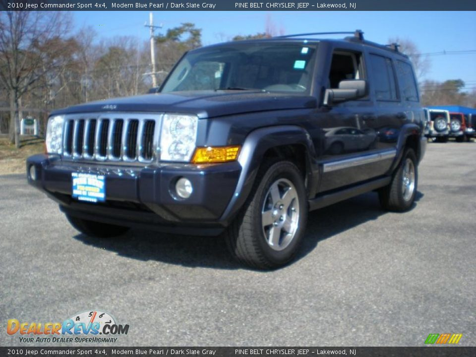 Image Result For  Jeep Commander Sport X