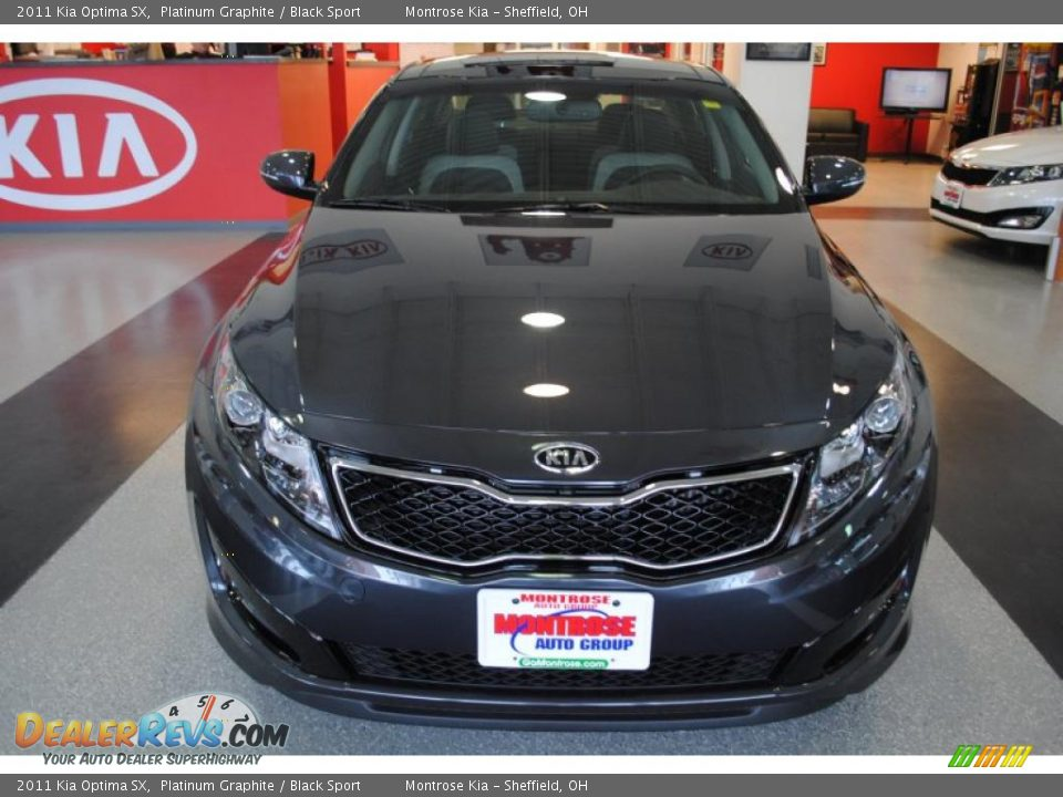 2011 kia optima sx platinum graphite black sport photo. Black Bedroom Furniture Sets. Home Design Ideas