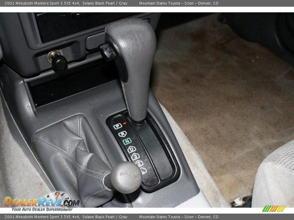 2001 Mitsubishi Montero Sport Summary New Cars Used Cars Car