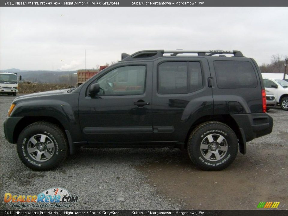 2011 nissan xterra pro 4x review photo gallery autos post. Black Bedroom Furniture Sets. Home Design Ideas