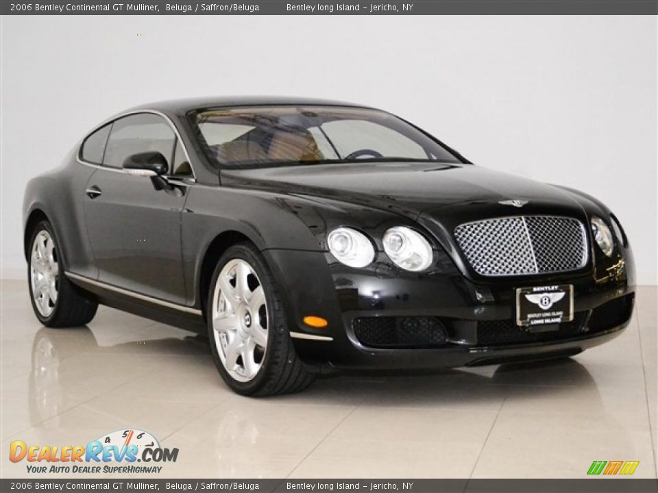 2006 bentley continental gt mulliner beluga saffron beluga photo 3. Cars Review. Best American Auto & Cars Review