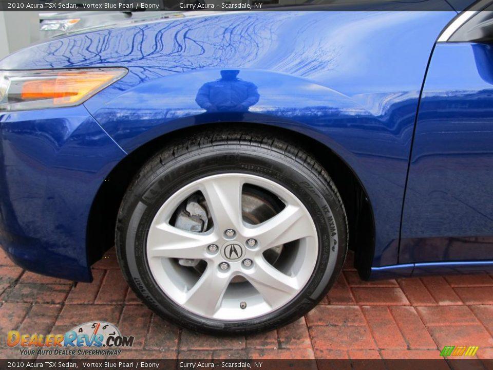 2010 Acura TSX Sedan Wheel Photo #8 | DealerRevs.com