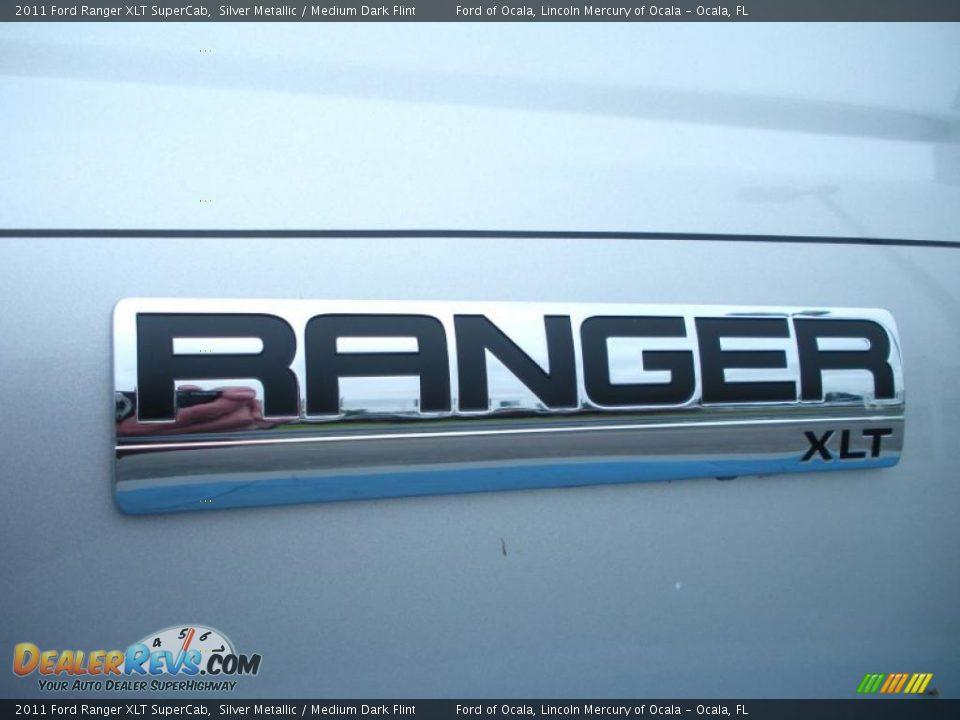 2011 Ford Ranger XLT SuperCab Logo Photo #4