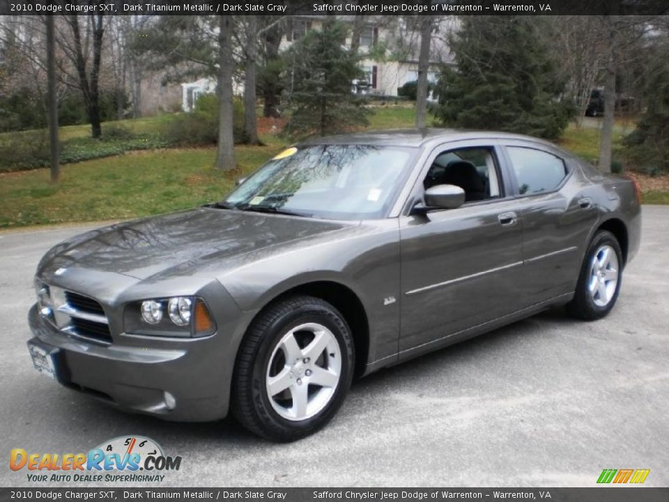 2010 dodge charger sxt dark titanium metallic dark slate gray photo 1 de. Cars Review. Best American Auto & Cars Review