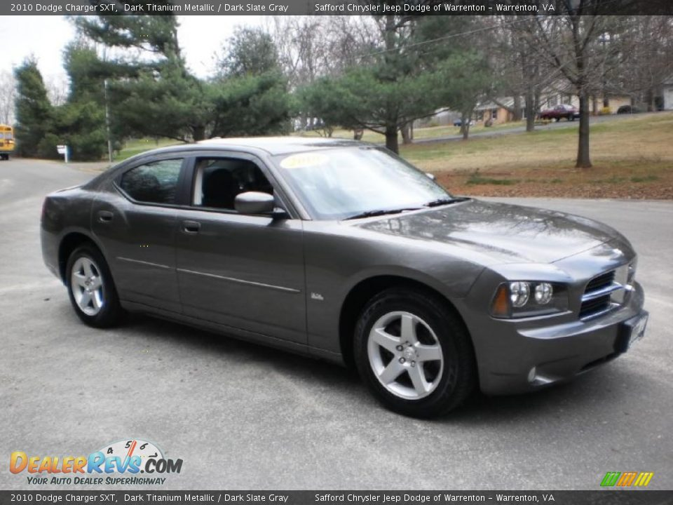 2010 dodge charger sxt dark titanium metallic dark slate gray photo 2 de. Cars Review. Best American Auto & Cars Review