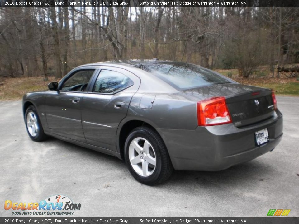 2010 dodge charger sxt dark titanium metallic dark slate gray photo 4 de. Cars Review. Best American Auto & Cars Review