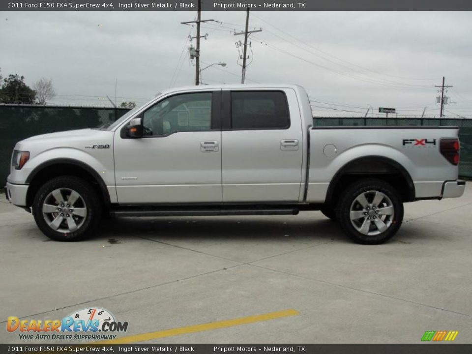 f150 fx4 with ecoboost towing capacity autos post. Black Bedroom Furniture Sets. Home Design Ideas