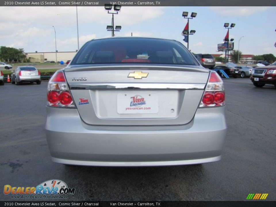 2010 Chevrolet Aveo Sedan Pictures New And Used Car