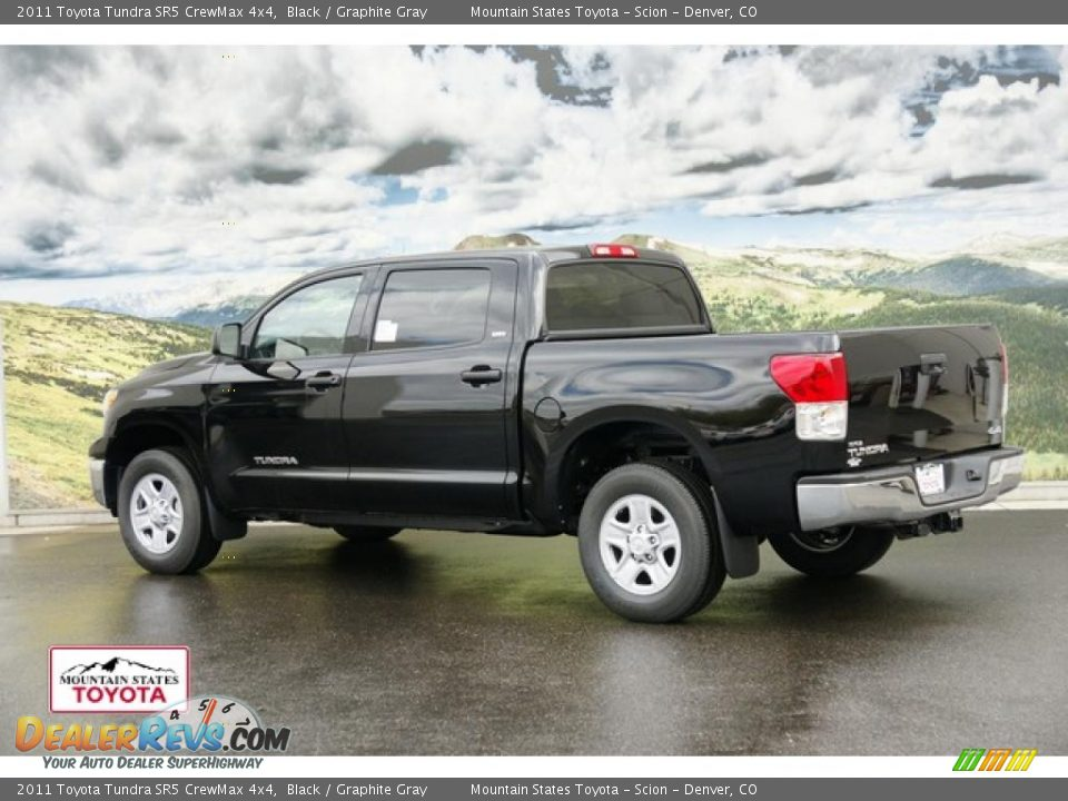 used 2011 toyota tundra 4x4 crewmax limited bank. Black Bedroom Furniture Sets. Home Design Ideas