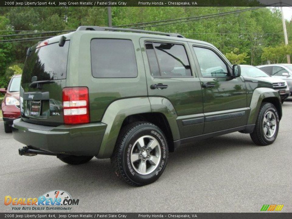 2012 jeep liberty prices specs reviews motor trend html. Black Bedroom Furniture Sets. Home Design Ideas