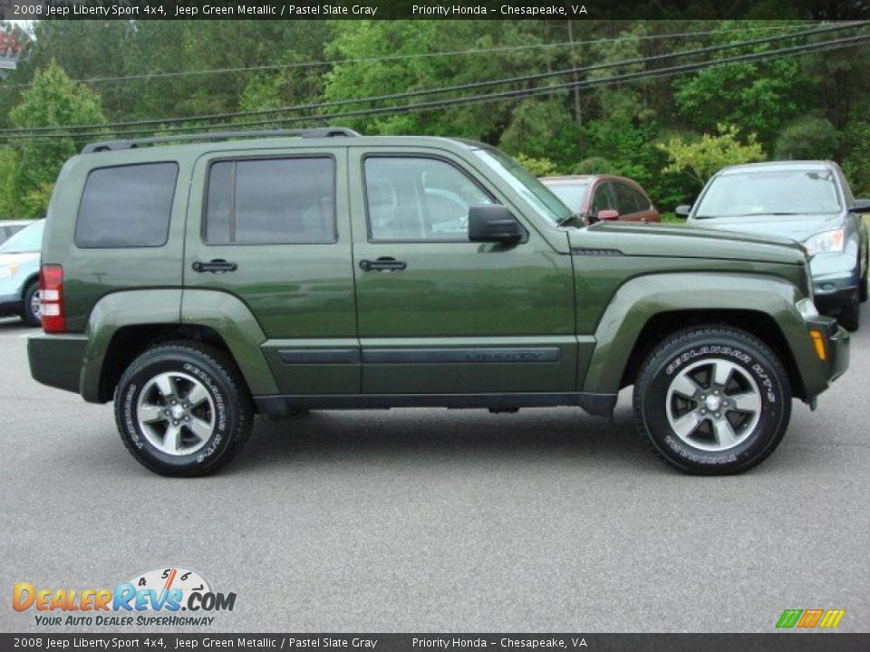 2008 Jeep Liberty Overview New And Used Car Listings Car | Autos ...