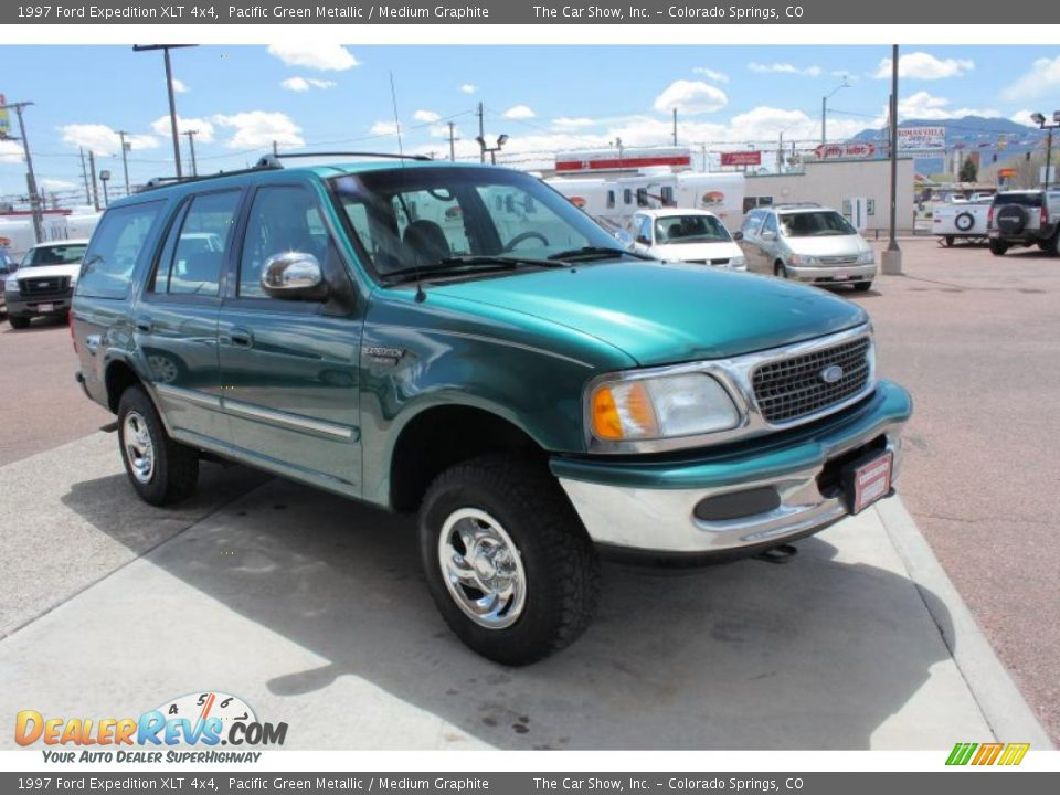 New Ford 4x4 Autos Post