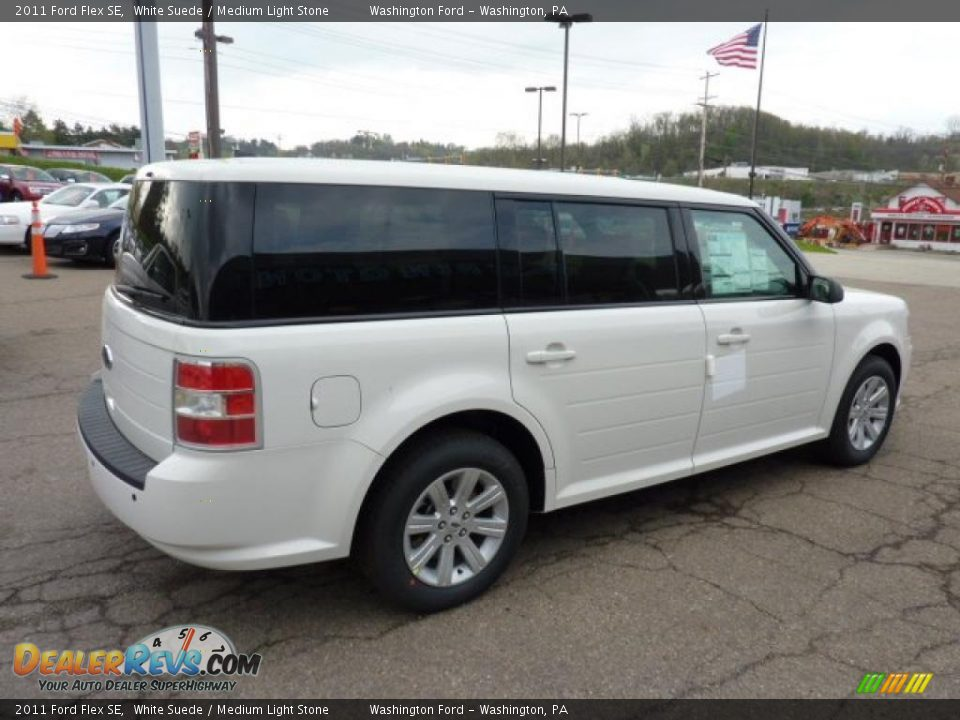 2010 ford flex reviews pictures and prices us news autos. Black Bedroom Furniture Sets. Home Design Ideas
