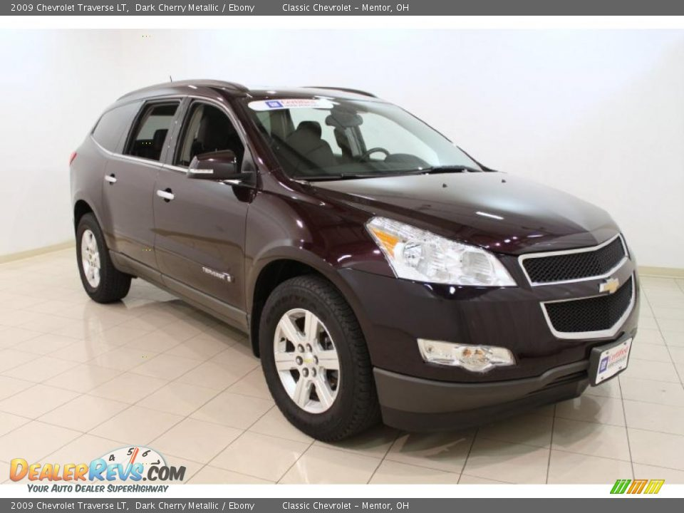 2009 chevrolet traverse reliability ratings autos post. Black Bedroom Furniture Sets. Home Design Ideas
