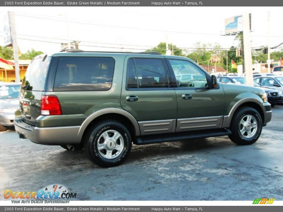 2003 ford expedition eddie bauer estate green metallic medium. Cars Review. Best American Auto & Cars Review